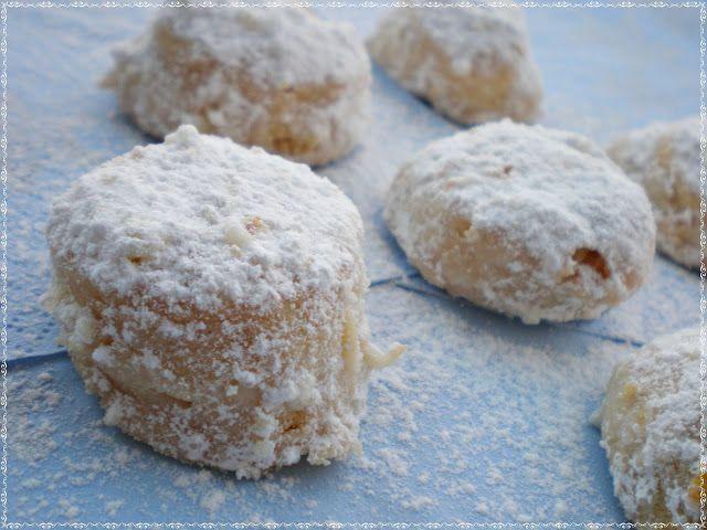 Lola en la cocina: Mantecados de Jerez
