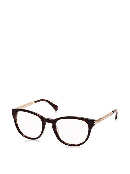Guess GU 2461 TO 50 Tortoise Eyeglasses