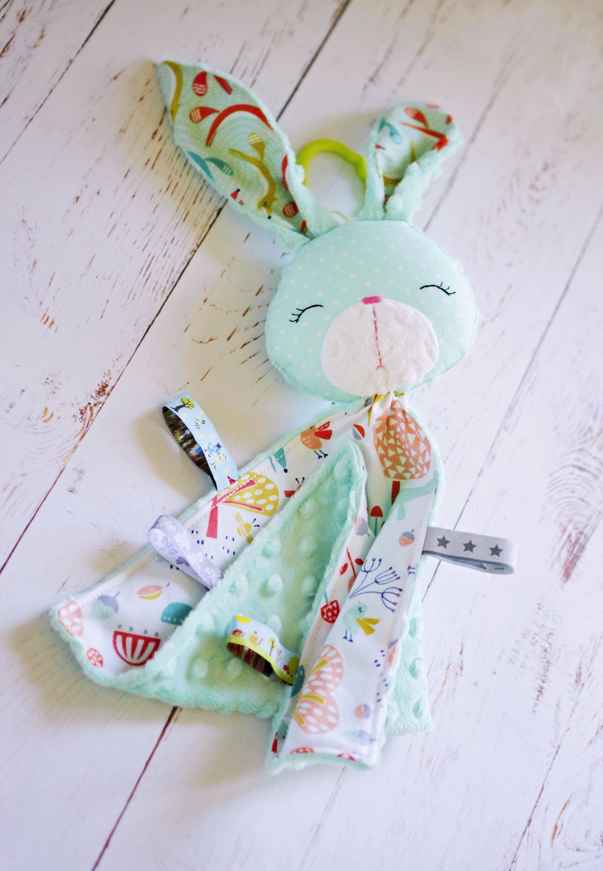 et baby mouse doudou compagnie comforter