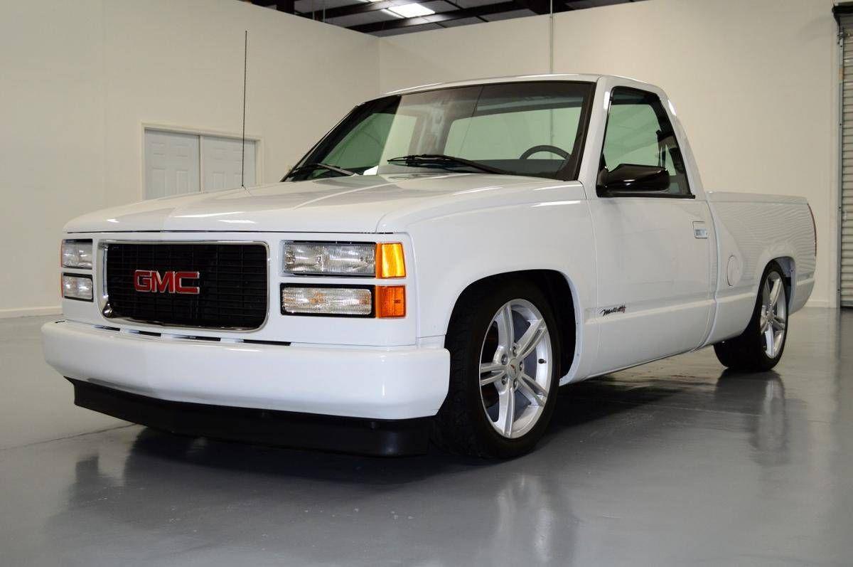 1997 chevrolet c10