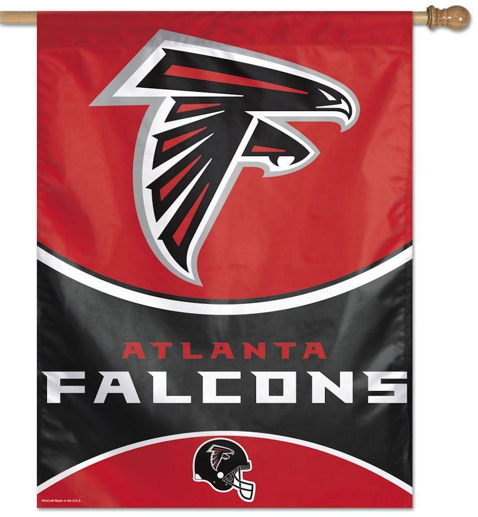 Pin By Emmajulianq On Atlanta Falcons Atlanta Falcons Banner Atlanta Falcons Atlanta Falcons Flag