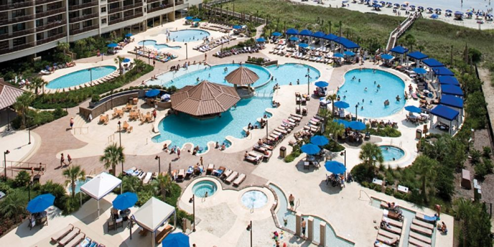 North Myrtle Beach Hotels >> Pin On Hotels We Love