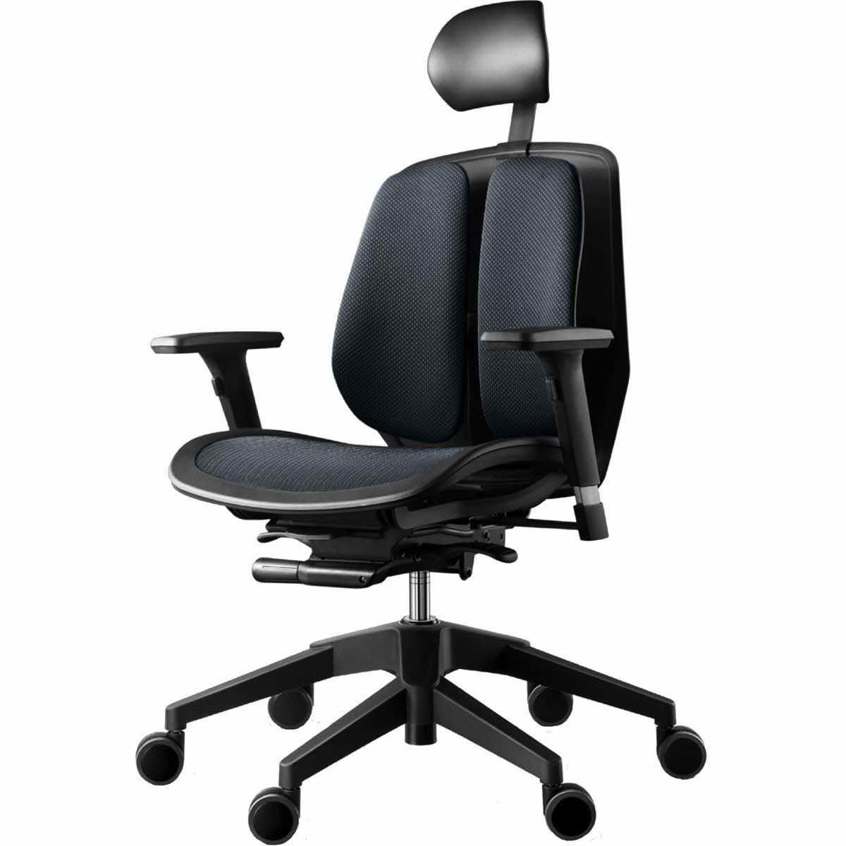 Neck attachment for office chair