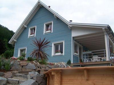 Maison Bois Scandinave maison bois style scandinave - notre chaumière - vous avez construit