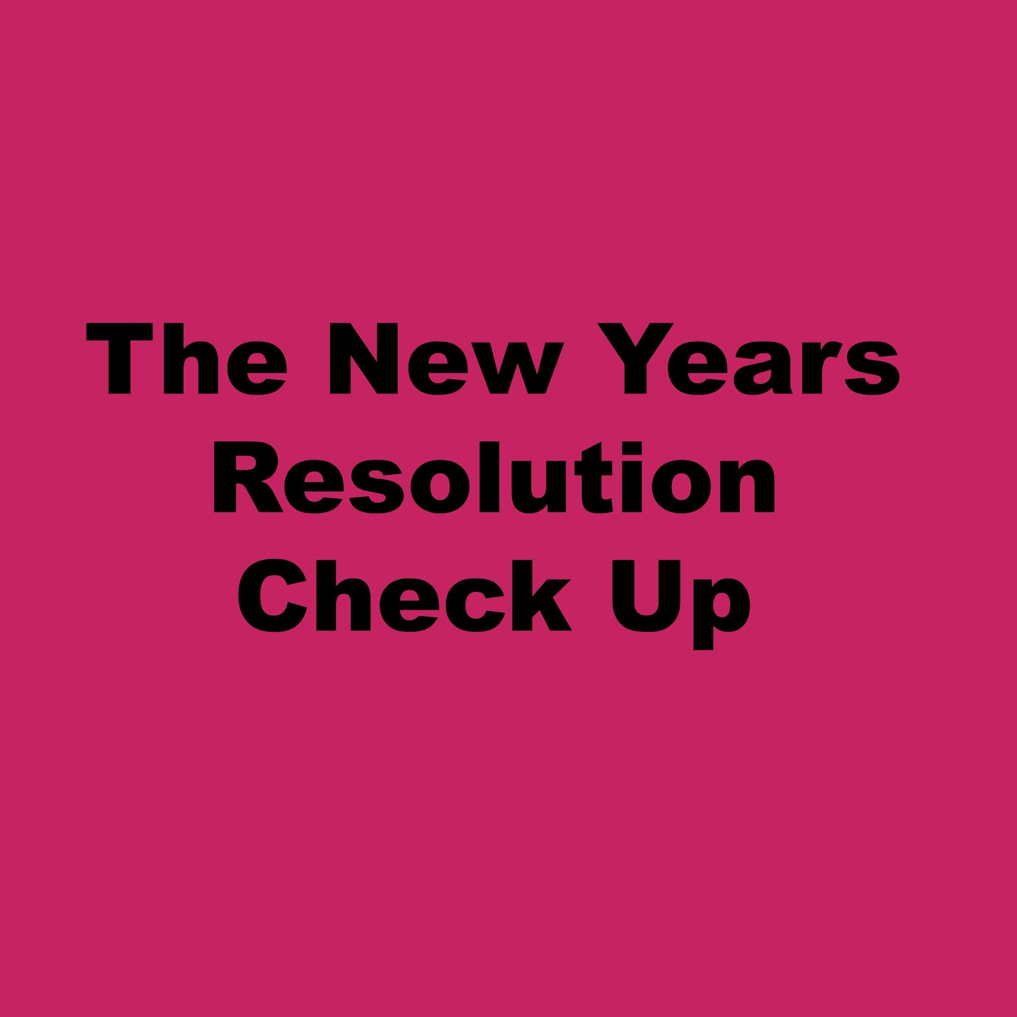 We are a few weeks into 2016 and you are one of 3 types of people.  Person 1: You are on point when it comes to your New Year's Resolutions. Working out – check. Eating right – check. Happy as a clam with your results – check.  Person 2: Things are going good. You are getting to the gym when you can, food choices are decent and you are feeling 80% happy with where you are at.  Person 3: WHAT THE HELL HAPPENED?!?!?!