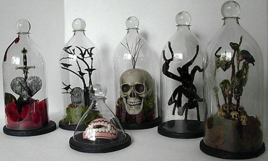 Bellart Atelier: Artesanato de Halloween em Garrafa Pet, Passo a Passo