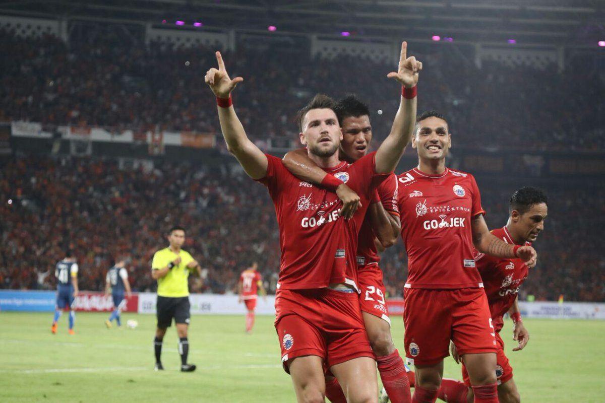 Prediksi Skor Home United Vs Persija Jakarta 8 Mei 2018 Piala Afc Topbola Net Sepak Bola Olahraga Juara