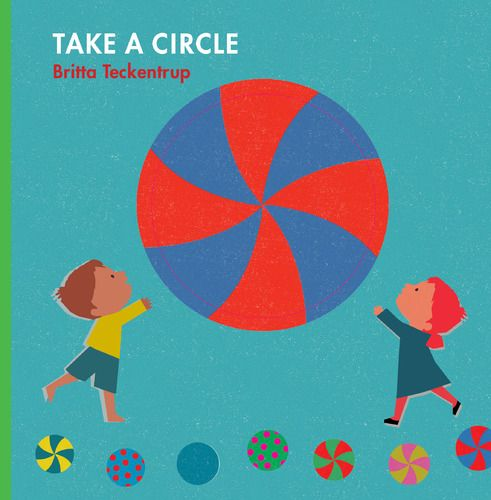 Take a Shape: Circle