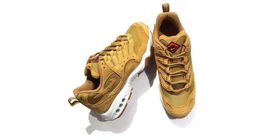 653552397c Nike Reimagines the Air Terra Humara '18 in Cushy