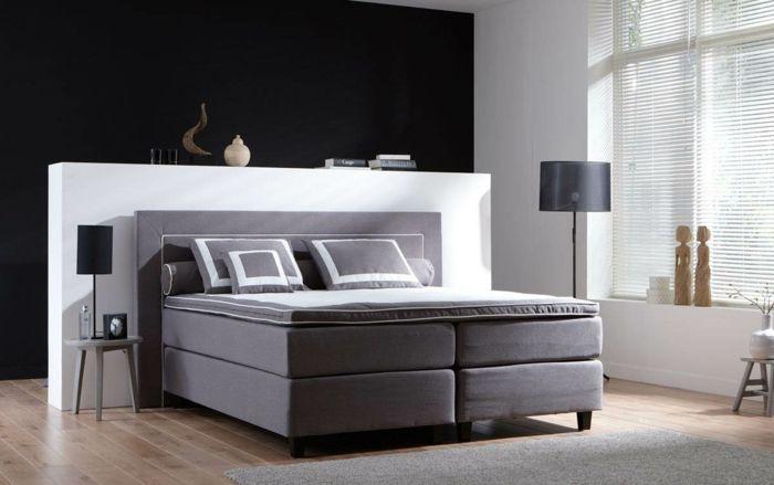 schlafzimmer mit dachschr ge das richtige bett am richtigen ort schlafzimmer ideen. Black Bedroom Furniture Sets. Home Design Ideas