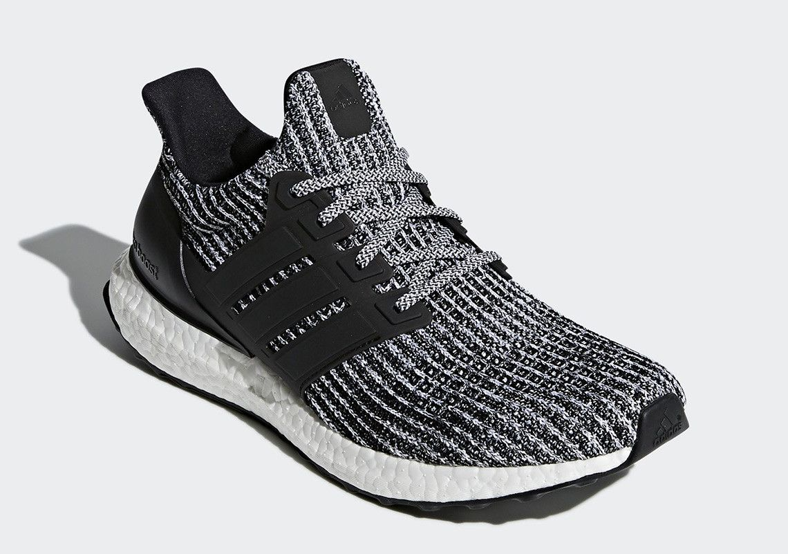 buy online 5652c b3f2f adidas Ultra BOOST Cookies and Cream BB6179 Release Info   SneakerNews.com