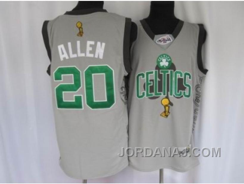 288b0440f04 http   www.jordanaj.com nba-boston-celtics-20-allen-grey-jerseys ...