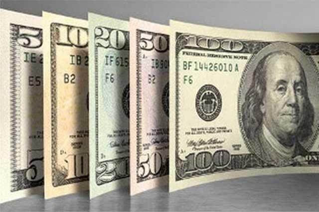 El dólar abre la jornada en 16.68 pesos
