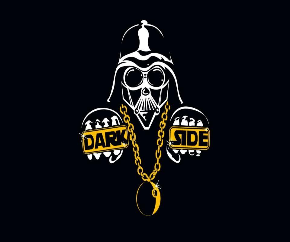 l gangster ρiи ☚ ☛ αll Star Wars, Star wars wallpaper