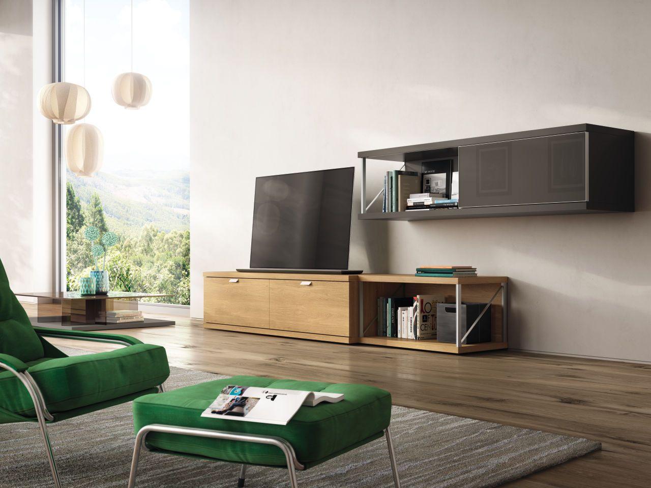 Klare Linien Und Moderner Stil Zeichnen Die Wohnzimmermöbel Der TAMETA  Kollektion Von Hülsta Aus. Clear