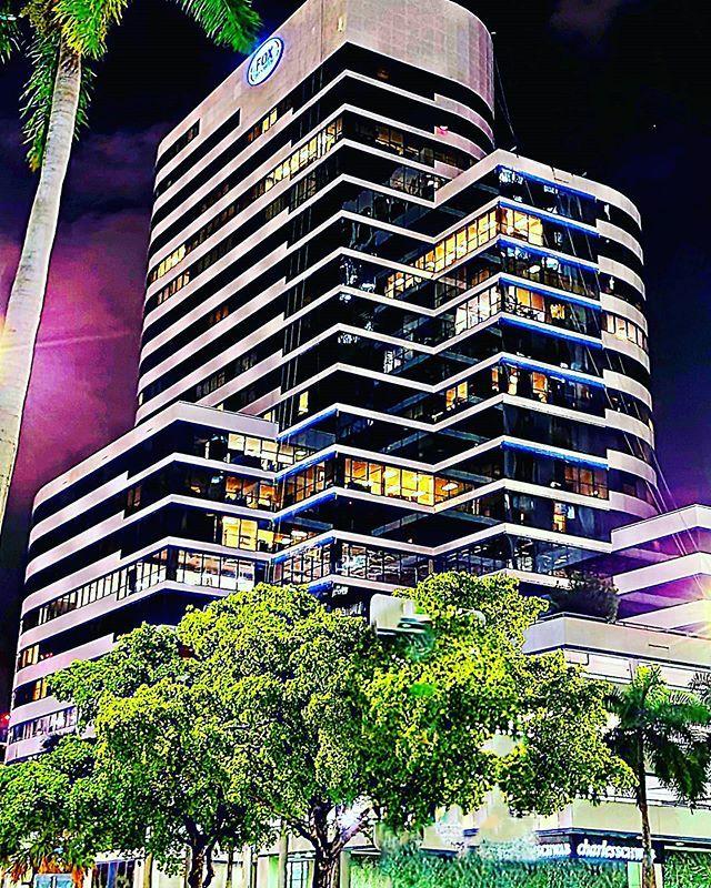 "Ericha S. Lichter on Instagram: ""#MyCity #Downtown #FortLauderdale - #BrowardFinancialCenter #Skyline #Skyscraper #Building #Architecture #buy #sell #invest #southflorida…"""
