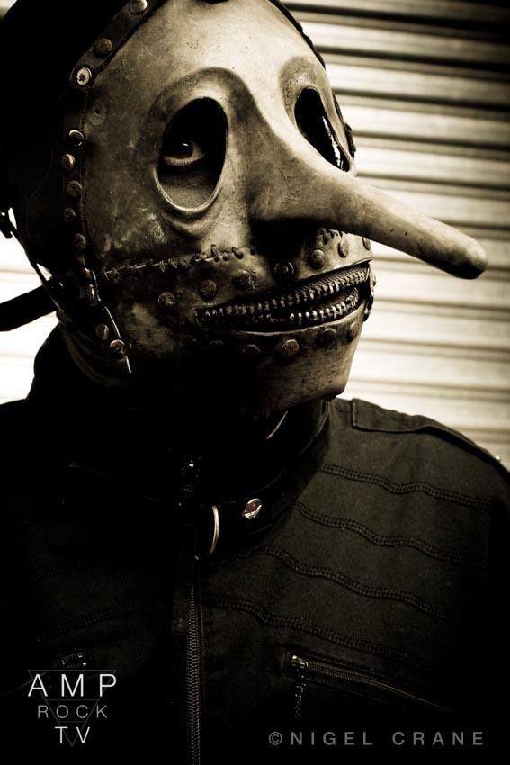 Chris Fehn - Slipknot