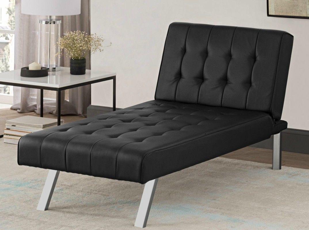 Cool Leather Chaise Lounge Black Sleeper Sofa Loveseat Modern Beatyapartments Chair Design Images Beatyapartmentscom