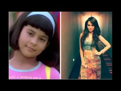 Indian Child Artists From 90s Then And Now || Bollywood