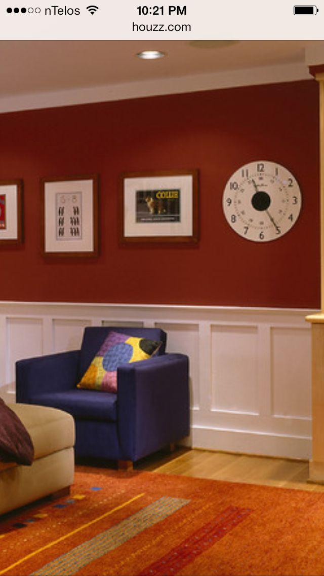 waynescoting formal living room ideas habitaciones pinterest formal living rooms living. Black Bedroom Furniture Sets. Home Design Ideas