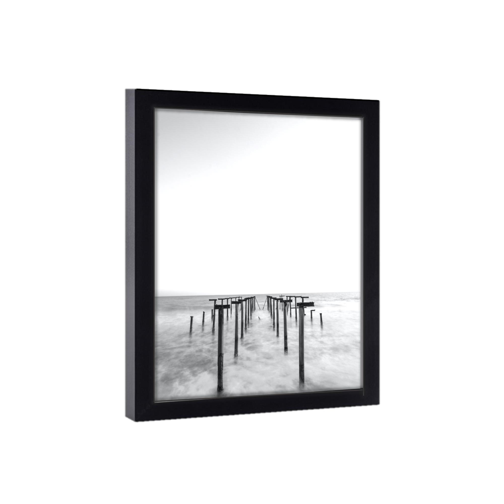 Photo of 7×8 Picture Frame Black 7×8 Frame 7 x 8 Poster Frames 7 x 8 – Black