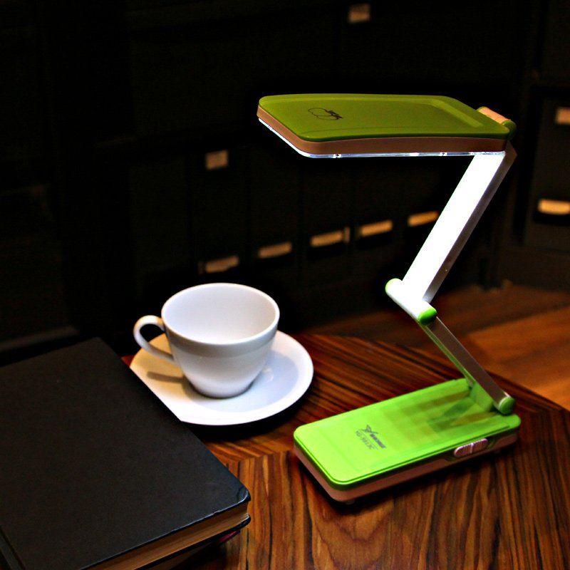 Desk Lamp Night Light Led Table
