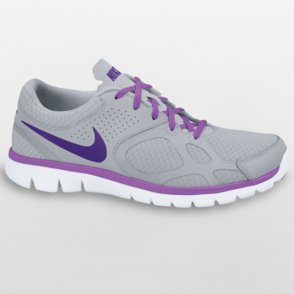 e6df6b0c327f Flex your running muscle in  Nike Flex shoes.  fitness  Kohls ...