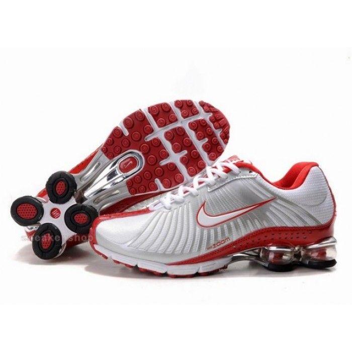 Nike  sports Nike Shox Shoes 723f7b32ac24