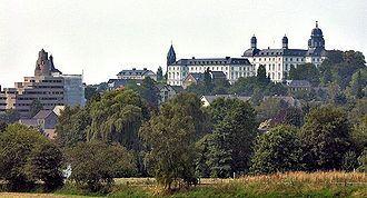 Schloss Bensberg Wikipedia Schloss Bensberg Burgen Und Schlosser Schloss