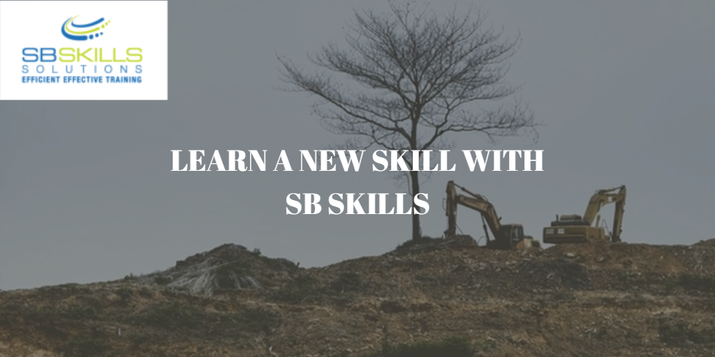 LEARN A NEW SKILL WITH SB SKILLS #buildings #construction