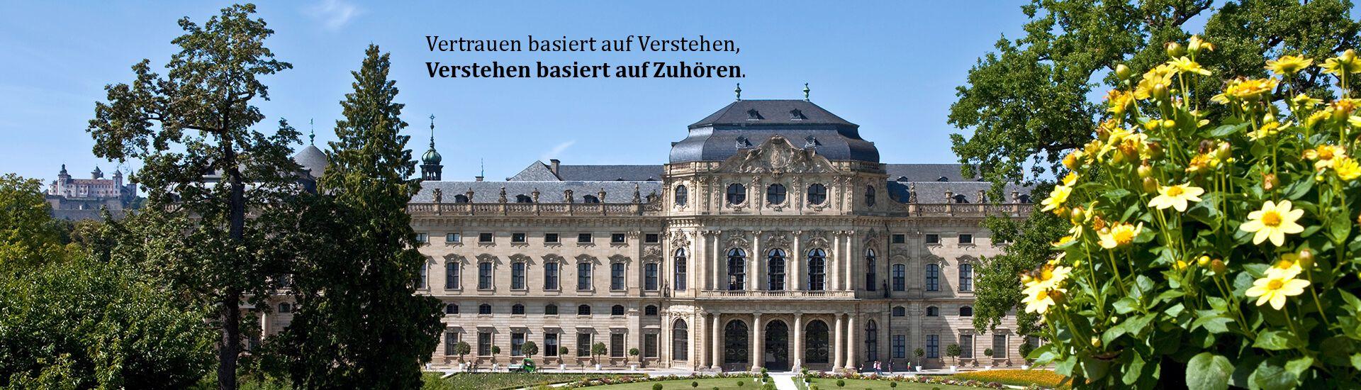 Dullinger Immobilien Verwaltung Hausverwaltung Würzburg