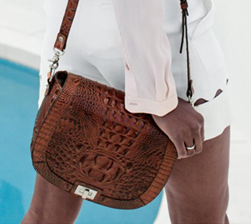 Favorite Bag Of The Moment Sonny Saddle By Brahmin Handbags More