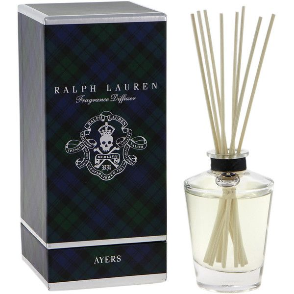 Ayers Ralph Lauren Classic Diffuser90 Cad❤ Home Fragrance Liked UVpqSzMLG