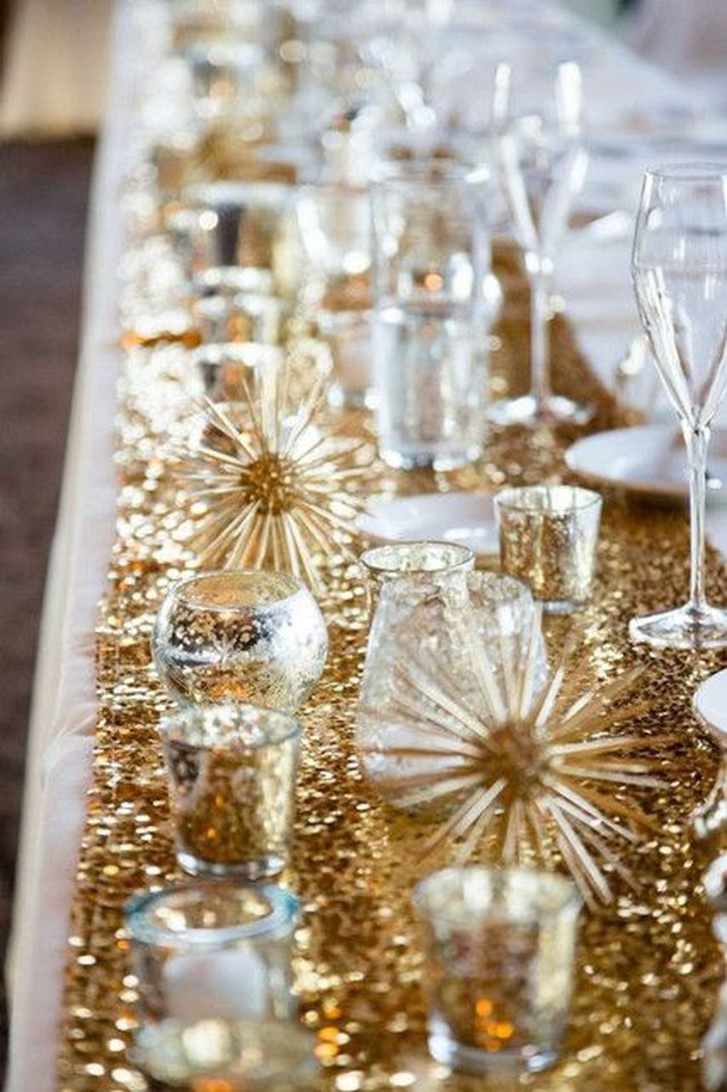 50 Best New Years Eve Decoration Ideas For Home Decor ...