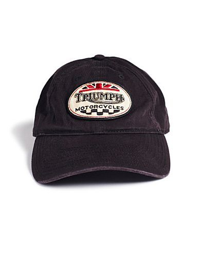 Triumph baseball cap