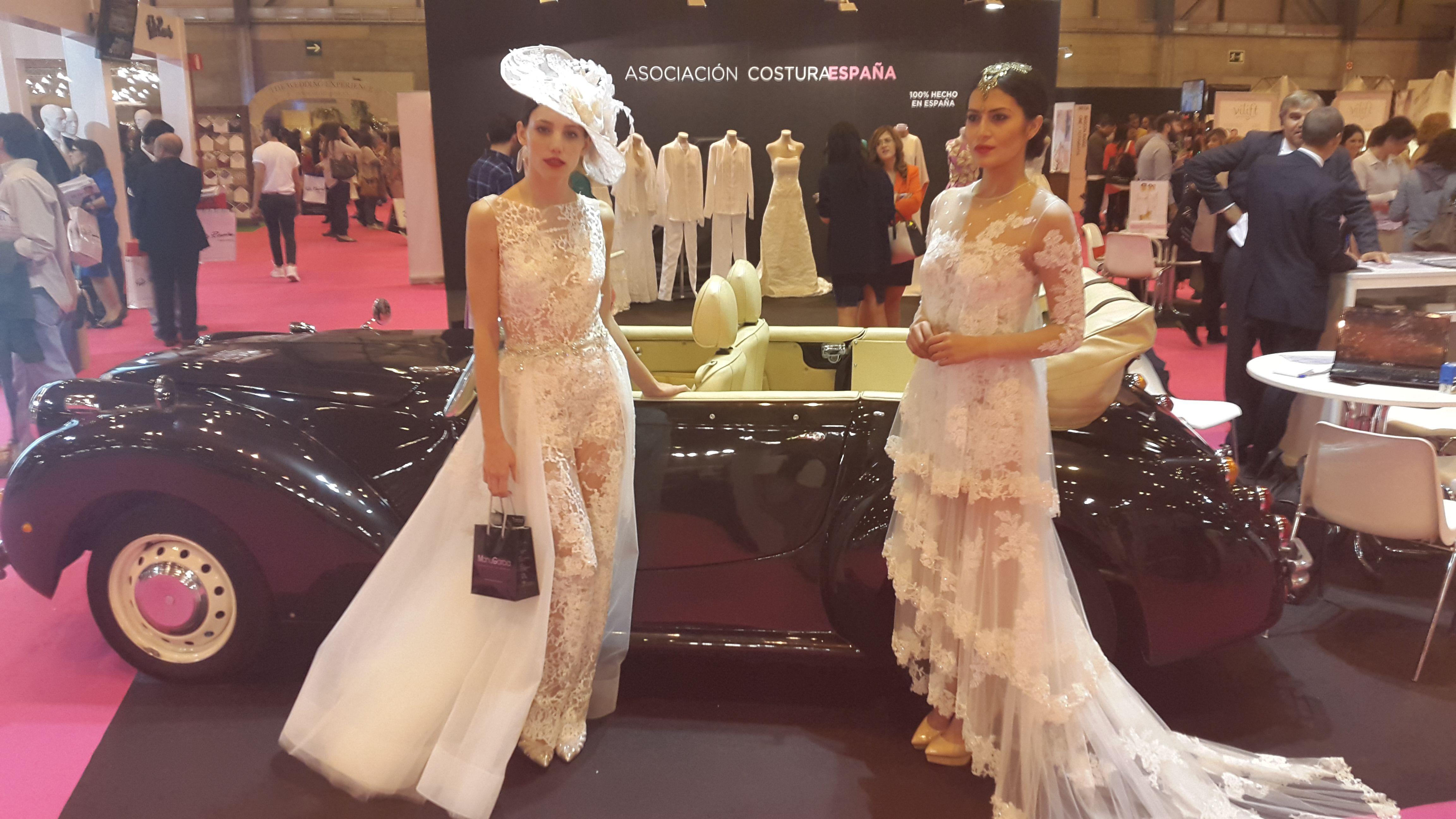 #novia #moda #motor #diseño #MilyunaBodas #MadeinSpain #YoVoya1001bodas