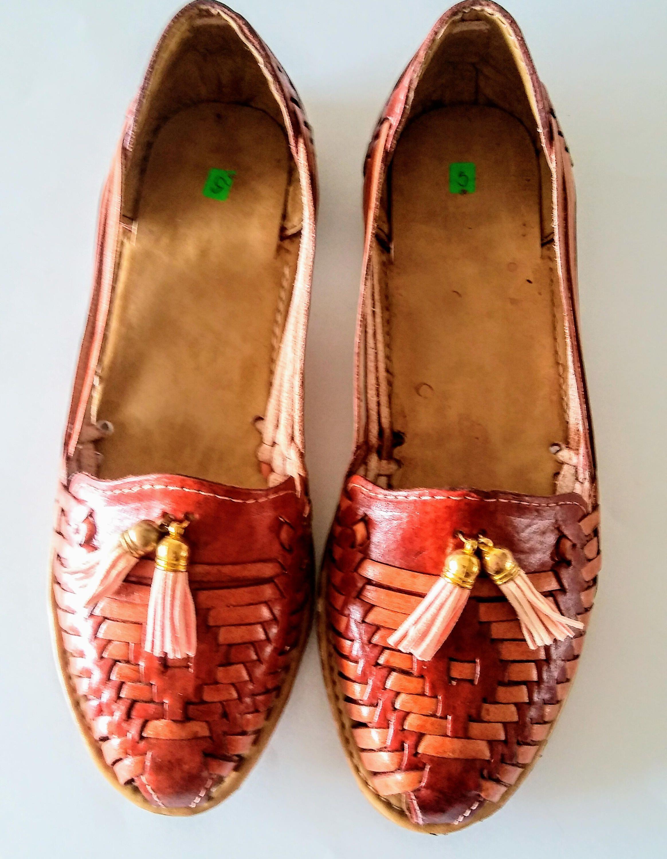 f7400b66de4 Mexican Sandals