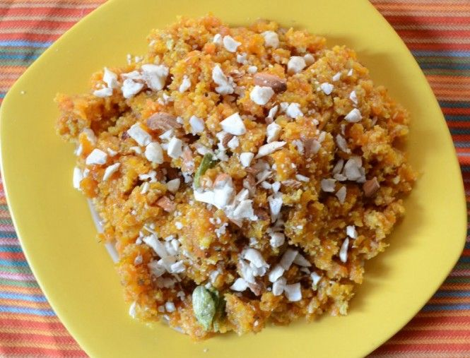 Winter special recipe gajar ka halwa httpmapsofindiamy winter special recipe gajar ka halwa httpmapsofindia the winterindian food forumfinder Images
