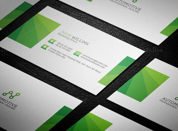 Corporate Business Card Corporate Business Card Business Card Template Design Business Card Template