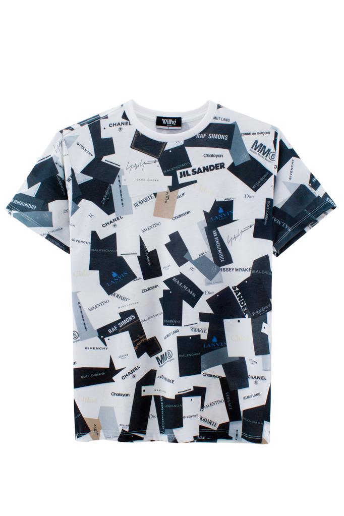 4e0a5159 EXPENSIVE T-SHIRT | t-shirt | Shirts, Printed shirts, T shirt