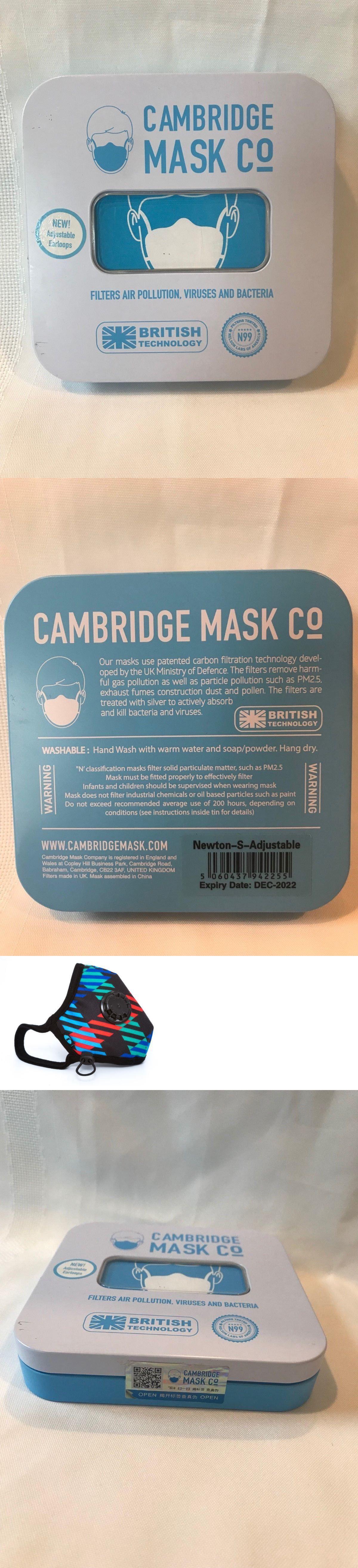 cambridge mask n99