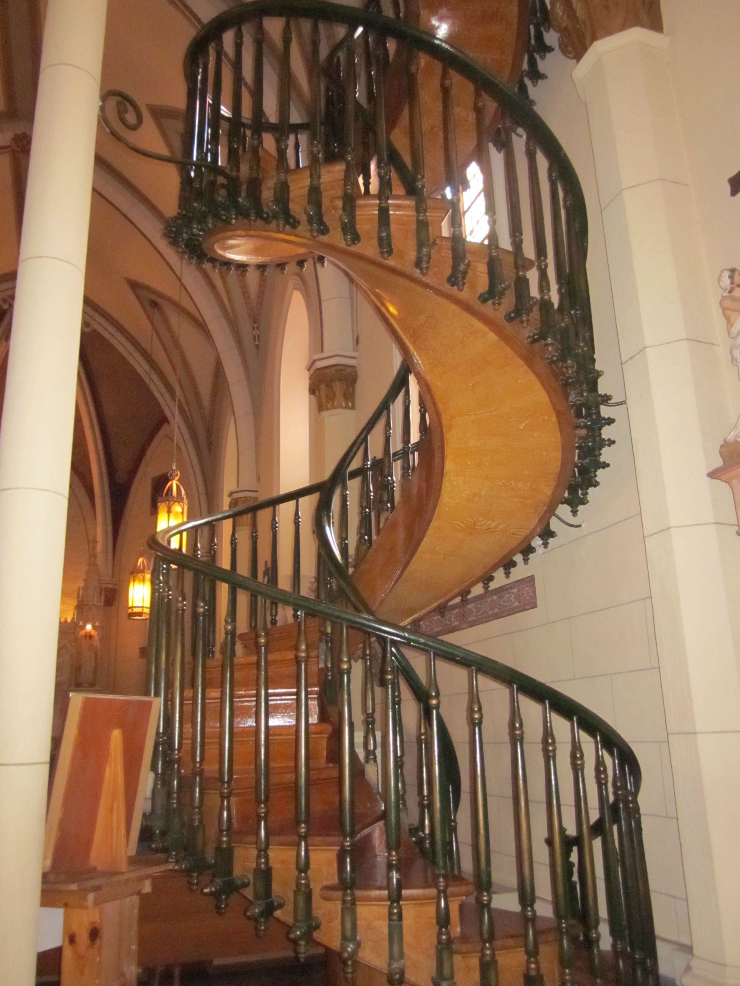 Best 5 World Famous Staircases6 Staircase Staircase Design 400 x 300