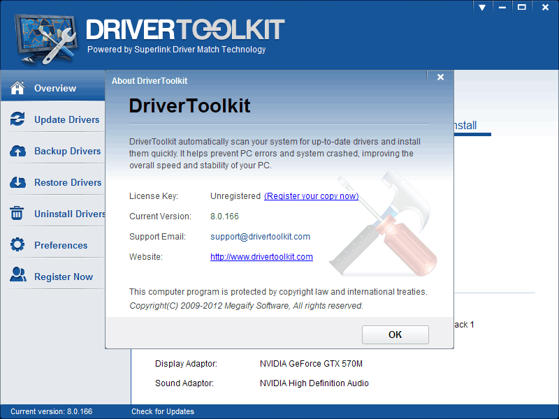 Drivertoolkit torrent