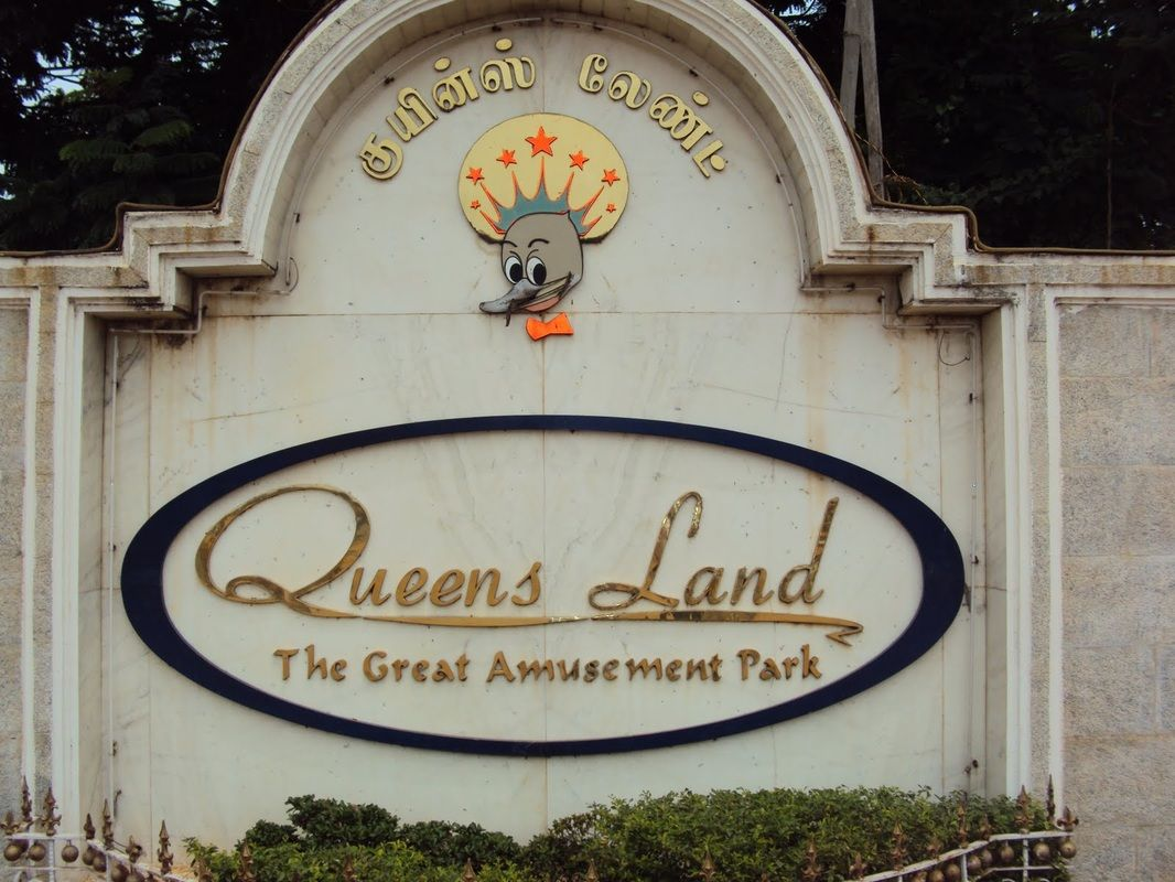 Queensland Amusement Park