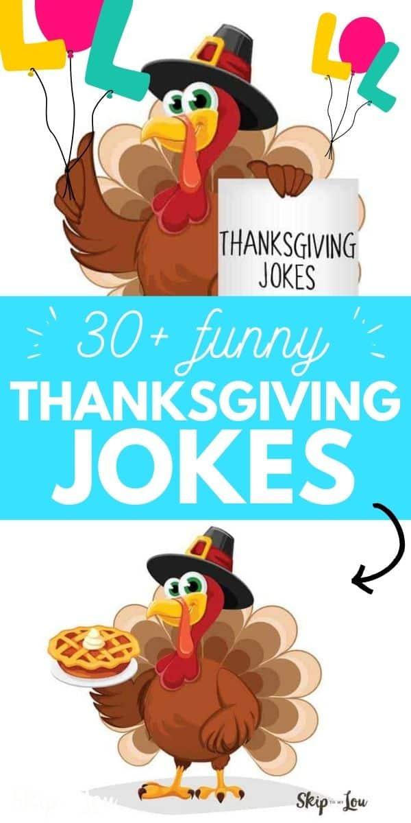 30+ FUNNY Thanksgiving Jokes in 2020 Thanksgiving jokes