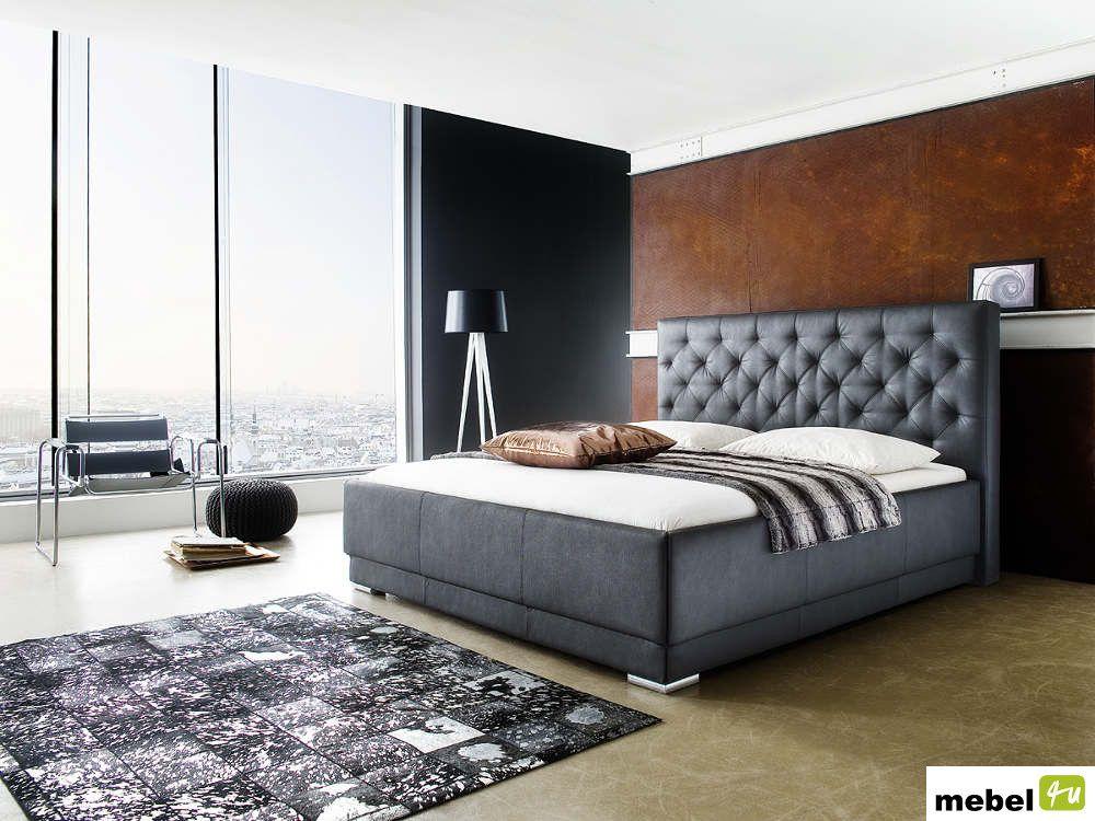 Xora Schlafzimmer ~ Helles modernes schlafzimmer komplett eingerichtet mit dieter