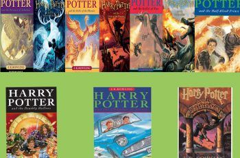 Harry Potter Story In English Pdf