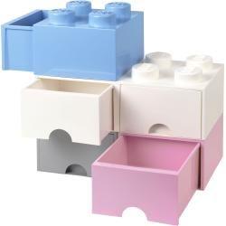 Tiroir Lego® Aufbewahrungsbox Brick 8 pièces Salle Copenhagen Salle Copenhagen  – Products
