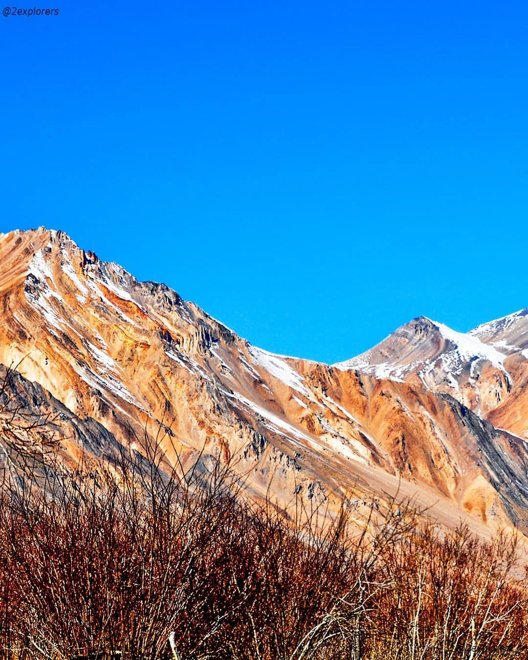 Amazing landscape at Pin Valley National Park - with ...