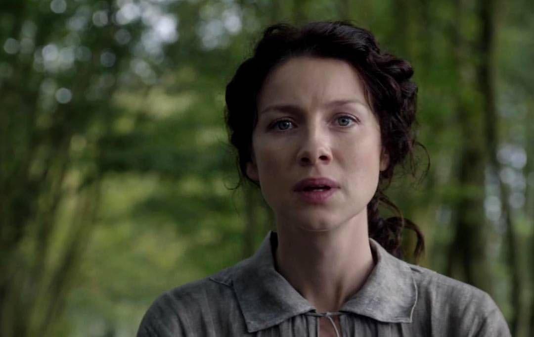 #CaitrionaBalfe #ClaireFraser #ep116 #Sassenach #Outlander